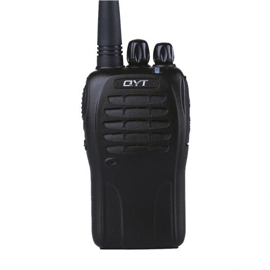 QYT KT-Q9 UHF 16 channels professional walkie talkie