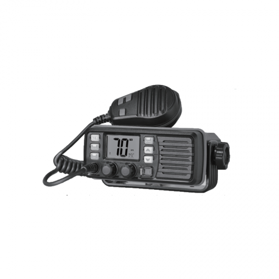 QYT M-898 long range marine type mini mobile radio 25w