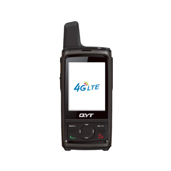 Q8 4G LTE  Android POC sim card gps with color screen IP walkie talkie