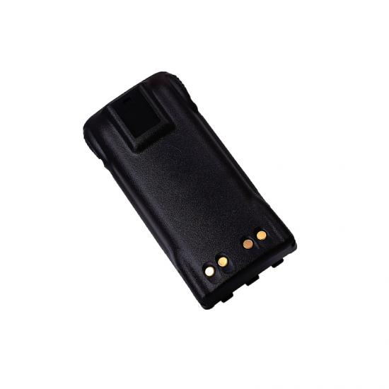 two way radio battery for Motorola GP338 Walkie-talkie Li-ion rechargeable Battery pack