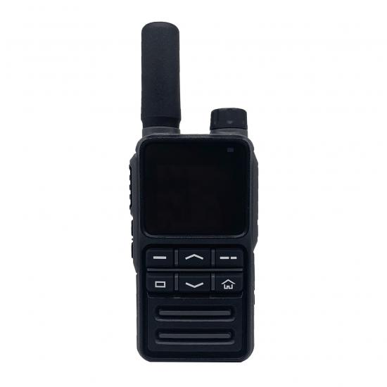 Q13  Linux System 4G Two Way Radio