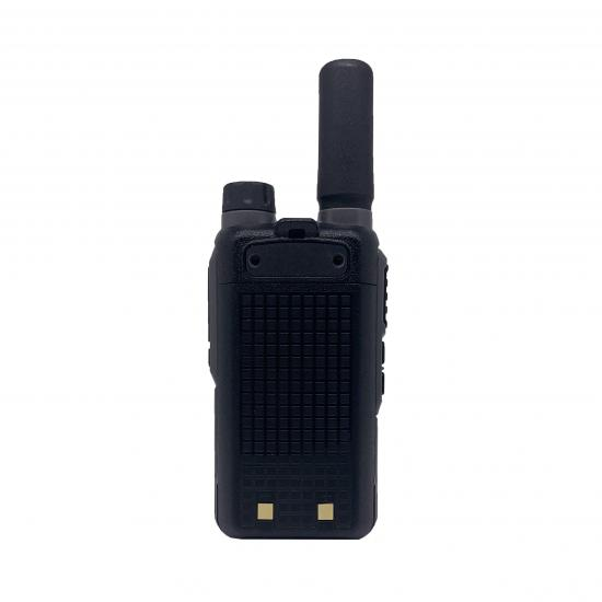 OEM QYT Q13 4G Two Way Radio With Linux System And GPS Function