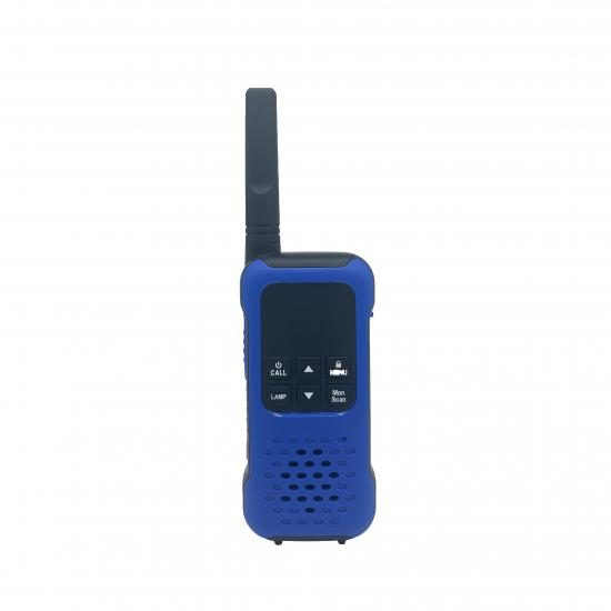 analog long distance walkie talkie