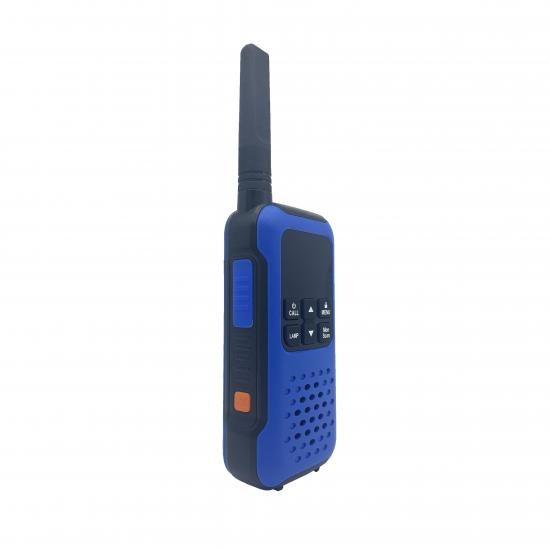 QYT analog long distance walkie talkie radio pmr446 0.5W 2W IP67 FCC CE CN