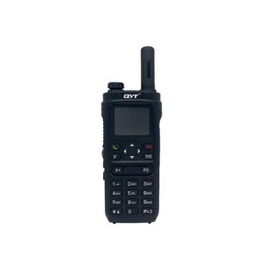 QYT NH-98 4G walkie talkie