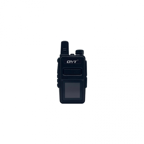 QYT NH-699 long distance 4g walkie talkie