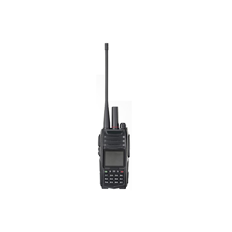What are the applicable scenarios for SIM card walkie-talkies?